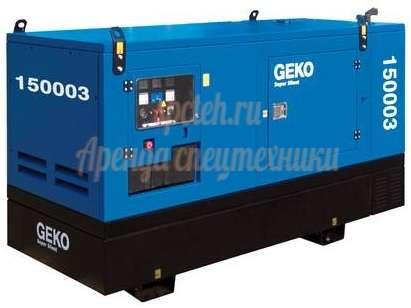 Geko 130003ED-S/DEDA