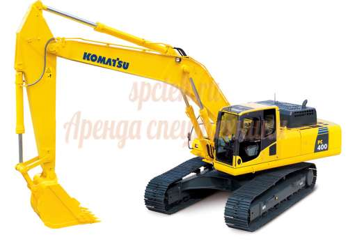Экскаватор Komatsu РС200 РС300 РС400