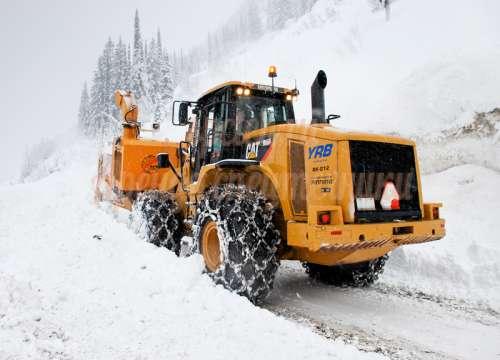 Уборка, вывоз снега
